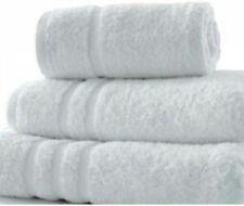 Set TRIS asciugamani bagno RIGA 360gr per Hotel - B&b - centro benessere