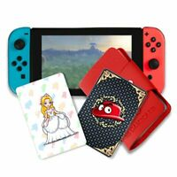 New video game super mario odyssey nfc cards for nintendo switch amiibo cards se