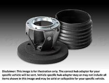 MOMO Steering Wheel Hub Adapter Kit for MOMO NRG SPARCO OMP Lincoln MKZ 2013+