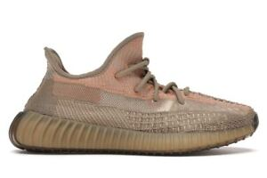 Adidas Yeezy Boost 350 V2 Sand Taupe Size 10 2020 FZ5240 CONFIRMED
