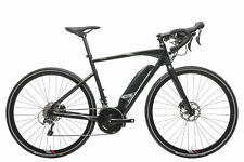 2019 Yamaha Urban Rush Road E-Bike Large Shimano Tiagra 4700 2x10 Speed