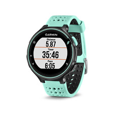 Garmin Forerunner 235 GPS Sports Watch Frost Blue