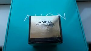 Anew ULTIMATE Night Multi-Performance Cream 50ML  Sealed boxed