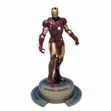 Marvel Studios Kotobukiya Iron Man Movie Mark III Fine Art Statue Special Edt.