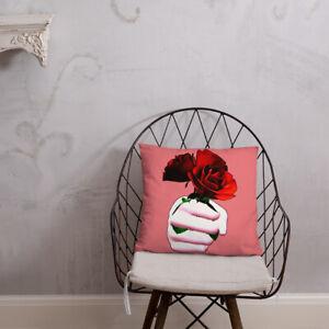 three roses, Basic Pillow