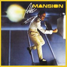 """Alec Mansion : Alec Mansion VINYL 12"""" Album (2017) ***NEW*** Fast and FREE P & P"""