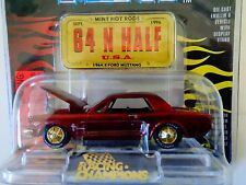 """RACING CHAMPIONS MINT 1964 1/2  FORD MUSTANG - 1: 56  SCALE  3.25"""" - NIP"""