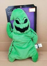 "The Nightmare Before Christmas Oogie Boogie 18"" Plush Hanging Decor 2019 NEW"