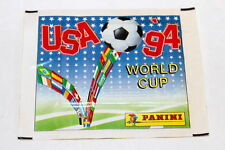 pochette Panini USA 1994 World Cup new Tüte packet bustina sobre SPANISH DUTCH