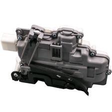 Rear Right Door Lock Actuator FIT A4 S4 Quattro 2009-2015 Q3/5/7