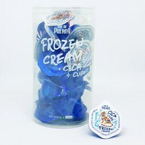 Vue De Pulang Frozen Cream Cica Cube 3ml x 24ea Moisturizer Soothing K-Beauty