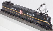 Marklin Pennsylvania GG-1 #4861 Kolls v 10  HO Scale mfx DIGITAL all Metal