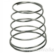 Zanussi Oven Cooker Hob Control Knob Spring Genuine Replacement Spare Part