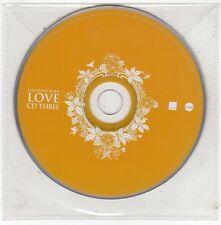 (FV285) Greatest Ever Love - CD THREE