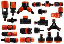More details for universal garden hose fittings & connectors,hozelock compatible
