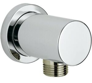 Grohe Relexa Half Inch Shower Outlet Elbow - 27057000