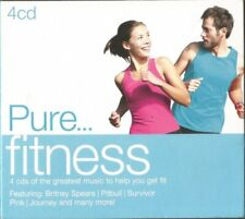 [Music CD] Pure... Fitness