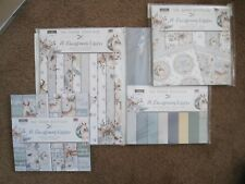 THE PAPER BOUTIQUE - A CHRISTMAS VISITOR - FULL COLLECTION