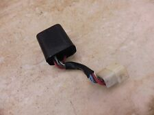 1991 Honda Goldwing GL1500 H1457. headlight relay