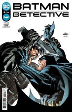 BATMAN THE DETECTIVE #3 CVR A KUBERT 6/8/21 FREE SHIPPING AVAILABLE