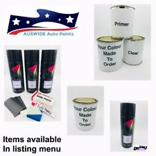 LANDROVER JAVA BLACK MET PNF TOUCH UP PAINT AEROSOL TIN