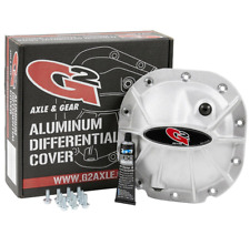 G2 Axle & Gear Hammer Differential Cover Kit Non Load Bolt for Ford 8.8