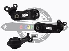 MAZDA 2 DE 6/2007-ON ENGINE MOUNT BRACKET REAR (Automatic models only)