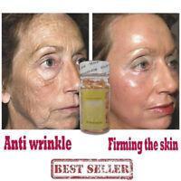 Vitamin E 100% Hyaluronic Acid Facial Serum Skin Care Anti Aging Wrinkle