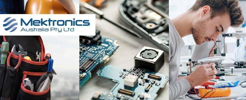 Mektronics Store