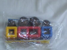 Mobilo -Family Pack Dark - Great construction toy, Age 3+
