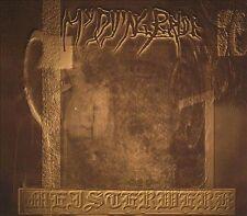 (METAL CD) MY DYING BRIDE - MEISTERWERK I (SEALED DIGIPACK)