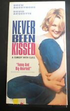 Never Been Kissed (VHS)