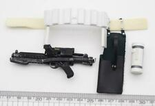 Sideshow 1/6 Scale Star Wars Imperial Stormtrooper - Rifle + Belt Holster