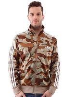 New Adidas Originals Camo Army Mens Jacket sweater hoodie Camouflage Z32733