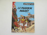 PAPYRUS T11 TBE/TTBE LE PHARAON MAUDIT