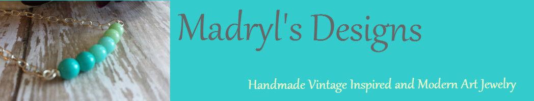 Madryl's Designs