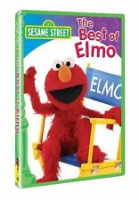 Best of Elmo - Sesame Street - Great For Kids - Brand New - Unique