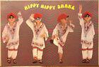(PRL) 1992 HIPPY HIPPY SHAKE ATHENA VINTAGE AFFICHE POSTER ART PRINT COLLECTION