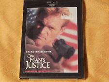 One Man's Justice + Future Shock + My Little Assassin + LA Confidential (DVDs)