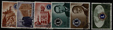 San Marino - 1960 - Lions - Sassone S.108 - usata