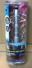 Doctor Who The Other Doctor War  Sonic screwdiver cosplay replica