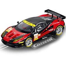 Carrera Slot Car 27511 Ferrari 458 Italia GT2 en Racing No.56 - 1/32 scalextric