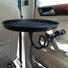 Automobile Swivel Tray Car Accessory Mount Holder Travel Table/Stand Food/Drink