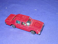Vintage Toyota Crown Royal Saloon Diecast Car Summer 3""