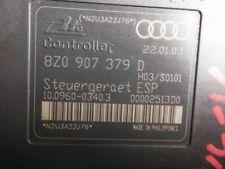 Centralina/Pompa ABS Audi A2 8Z0907379D 8Z0614517G