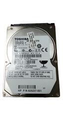 "Toshiba MK5061GSYN HDD2F22 500GB 2.5"" SATA II Laptop Hard Drive"