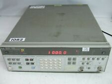 Hewlett Packard HP 3325B Synthesizer / Function Generator * Tested*