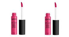 NYX Soft Matte Lip Cream SMLC24 - Paris