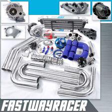 MR2 MR-2 3SGTE 3S-GTE SW20 2.0L T3/T4 T3 Turbo Kit Turbo Manifold 38MM Wastegate