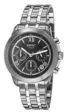 Esprit Doug Oriental Mens Chronograph Stainless Steel Watch ES900751004 RRP £160